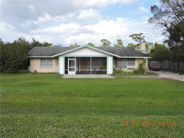 8040 134th Street, Sebastian, FL 32958 (MLS #207650) :: Billero & Billero Properties