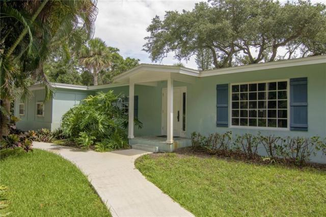 705 Eugenia Road, Vero Beach, FL 32963 (MLS #207661) :: Billero & Billero Properties