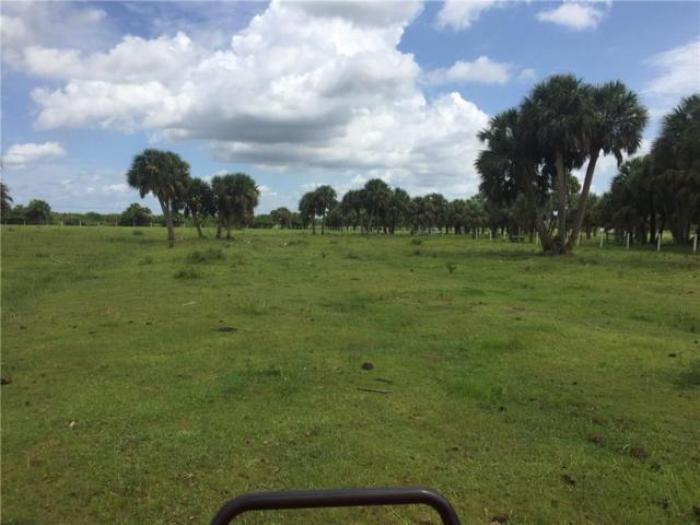 15155 109th Street, Fellsmere, FL 32948 (MLS #207665) :: Billero & Billero Properties