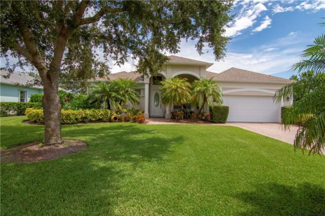 2255 3rd Place, Vero Beach, FL 32962 (#207670) :: The Reynolds Team/Treasure Coast Sotheby's International Realty