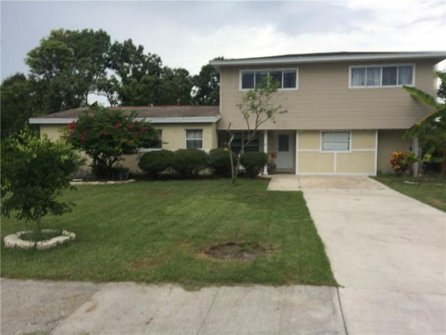 5411 Fort Pierce Boulevard, Fort Pierce, FL 34951 (MLS #207672) :: Billero & Billero Properties