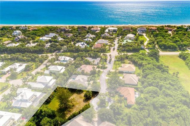 2120 W Beachside Lane, Vero Beach, FL 32963 (MLS #207683) :: Billero & Billero Properties