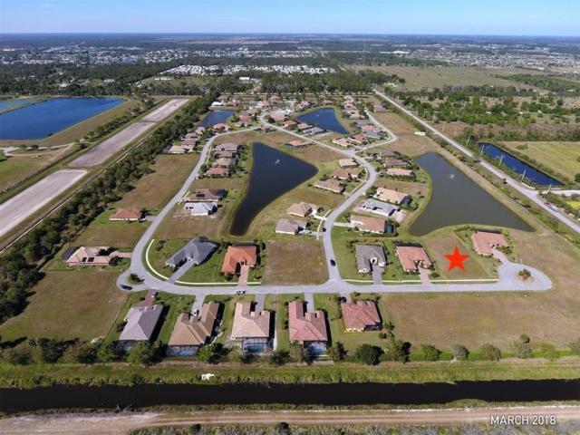 8240 Halbert Lane, Vero Beach, FL 32968 (MLS #207687) :: Billero & Billero Properties