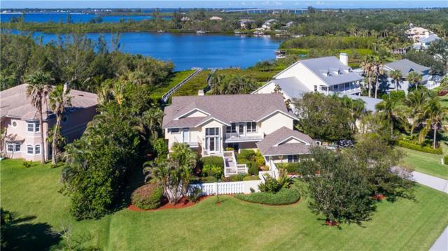 8485 Seacrest Drive, Vero Beach, FL 32963 (MLS #207688) :: Billero & Billero Properties