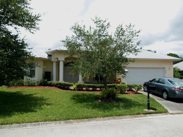 1025 White Tail Avenue, Vero Beach, FL 32968 (MLS #207700) :: Billero & Billero Properties