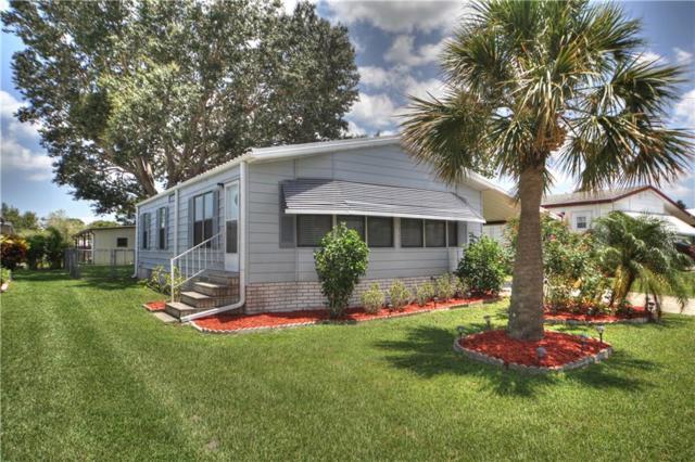 712 Wedelia Drive, Barefoot Bay, FL 32976 (MLS #207722) :: Billero & Billero Properties