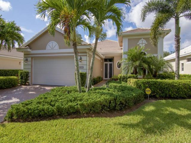 1217 Riverwind Circle, Vero Beach, FL 32967 (#207732) :: The Reynolds Team/Treasure Coast Sotheby's International Realty