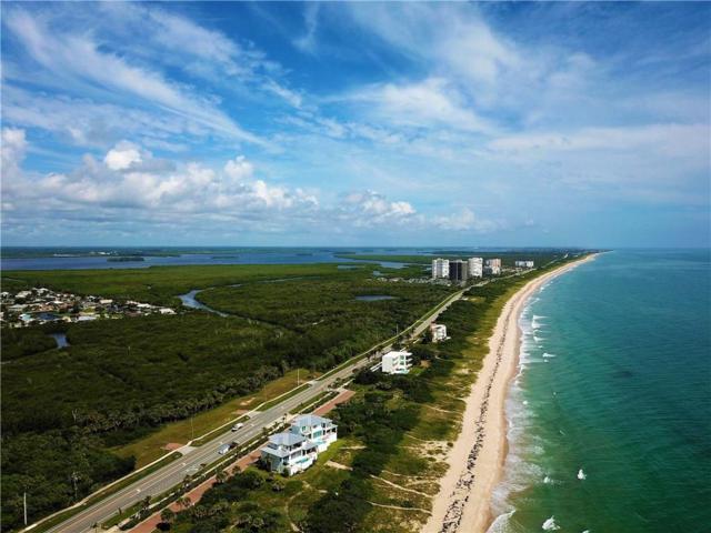4330 N Highway A1a 702N, Fort Pierce, FL 34949 (MLS #207748) :: Billero & Billero Properties