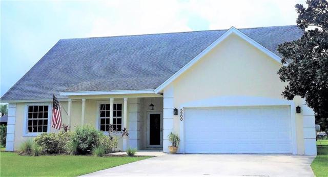 5300 Suson Lane, Fort Pierce, FL 34951 (MLS #207777) :: Billero & Billero Properties