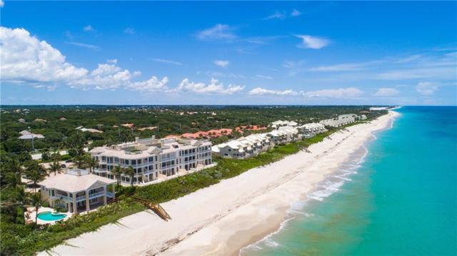 200 E Sea Colony Drive 3-D, Indian River Shores, FL 32963 (MLS #207789) :: Billero & Billero Properties
