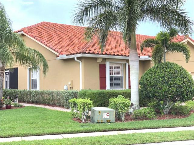 6380 Oxford Circle 101A, Vero Beach, FL 32966 (MLS #207794) :: Billero & Billero Properties