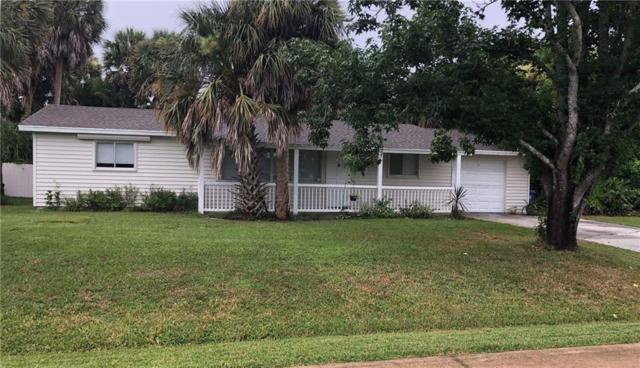 322 Easy Street, Sebastian, FL 32958 (MLS #207798) :: Billero & Billero Properties