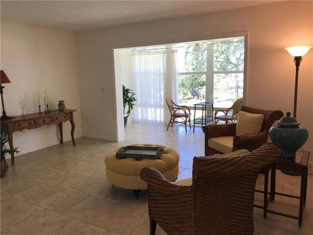 1901 Indian River Boulevard 201B B201, Vero Beach, FL 32960 (MLS #207835) :: Billero & Billero Properties