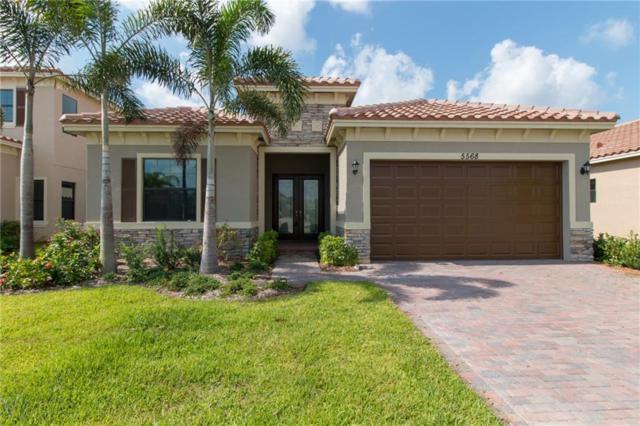 5568 55th Terrace, Vero Beach, FL 32967 (MLS #207837) :: Billero & Billero Properties