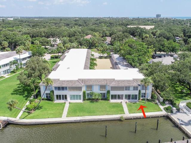 600 Riomar Drive #9, Vero Beach, FL 32963 (MLS #207840) :: Billero & Billero Properties