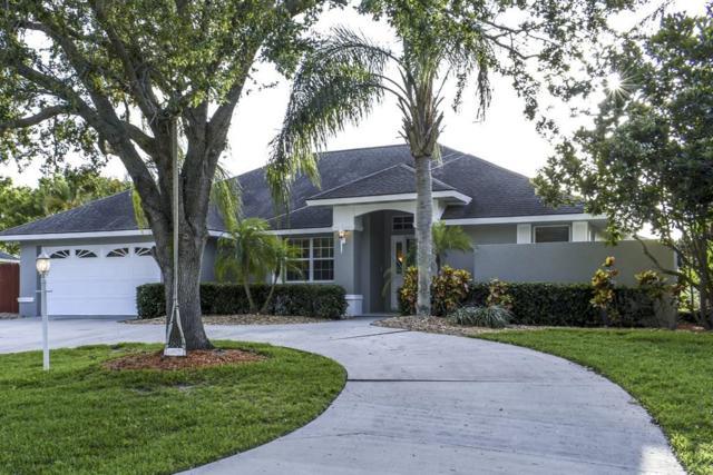 1465 W 56th Square W, Vero Beach, FL 32966 (#207844) :: The Reynolds Team/Treasure Coast Sotheby's International Realty