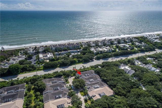 8489 Oak Leaf Lane #4, Indian River Shores, FL 32963 (MLS #207857) :: Billero & Billero Properties