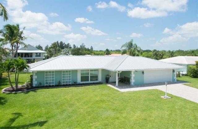 3565 Lucia Drive, Vero Beach, FL 32967 (MLS #207873) :: Billero & Billero Properties
