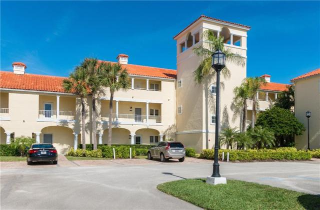 5040 Harmony Circle #207, Vero Beach, FL 32967 (MLS #207893) :: Billero & Billero Properties