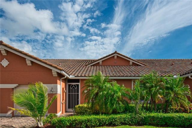 6400 Oxford Circle 102B, Vero Beach, FL 32966 (MLS #207896) :: Billero & Billero Properties