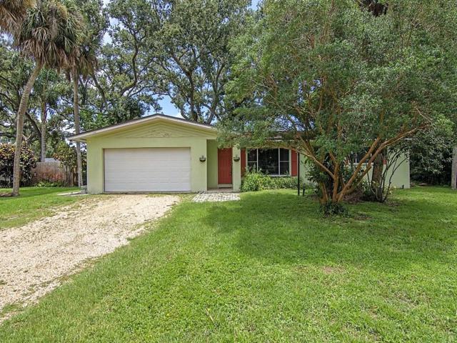 3070 10th Court, Vero Beach, FL 32960 (MLS #207900) :: Billero & Billero Properties