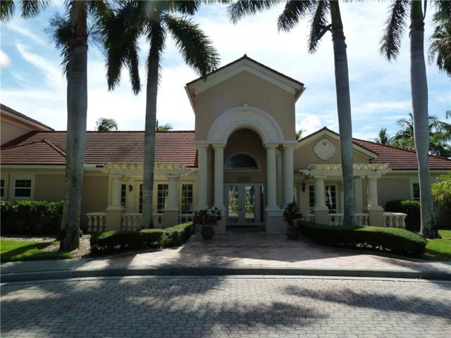 1570 S 42nd Circle #202, Vero Beach, FL 32967 (MLS #207901) :: Billero & Billero Properties