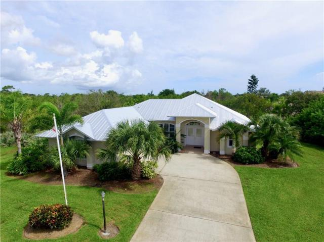 3870 10th Street, Micco, FL 32976 (MLS #207909) :: Billero & Billero Properties
