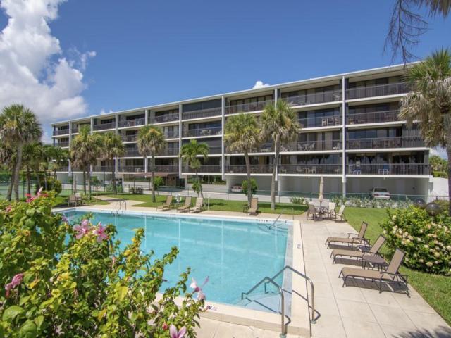 4141 Ocean Drive #209, Vero Beach, FL 32963 (MLS #207926) :: Billero & Billero Properties
