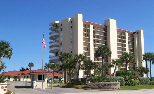 4200 N North Hwy A1a #114, Hutchinson Island, FL 34949 (MLS #207938) :: Billero & Billero Properties
