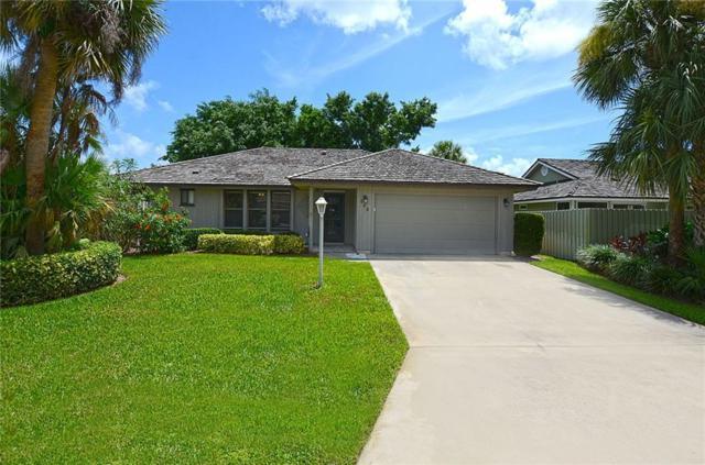 640 Fox Run Sw, Vero Beach, FL 32962 (MLS #208005) :: Billero & Billero Properties