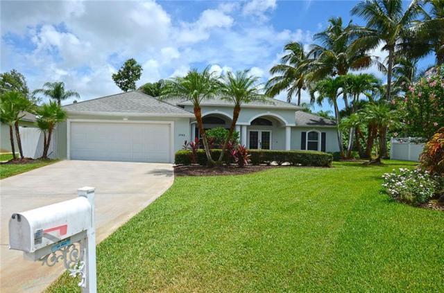 3742 9th Lane, Vero Beach, FL 32960 (MLS #208027) :: Billero & Billero Properties