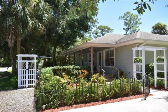 6435 4th Place, Vero Beach, FL 32968 (MLS #208032) :: Billero & Billero Properties