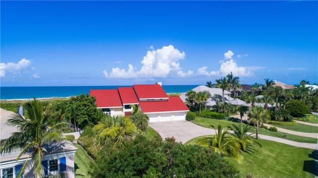 1290 Olde Doubloon Drive, Vero Beach, FL 32963 (#208033) :: The Reynolds Team/Treasure Coast Sotheby's International Realty