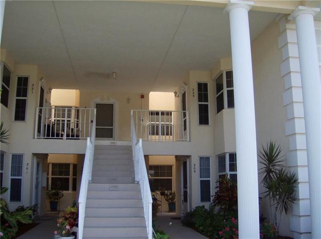 225 N Grove Isle Circle #225, Vero Beach, FL 32962 (MLS #208034) :: Billero & Billero Properties