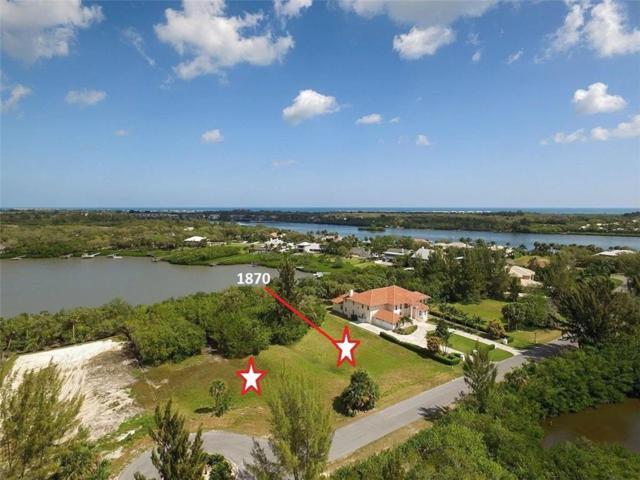 1870 Bayview Court, Vero Beach, FL 32963 (MLS #208036) :: Billero & Billero Properties
