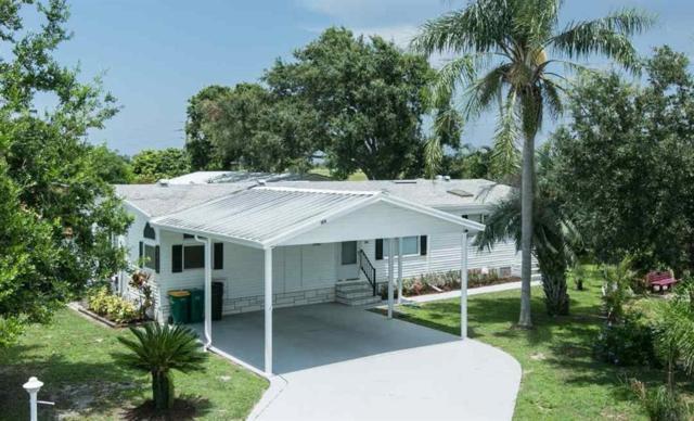 106 Hydrangea Court, Barefoot Bay, FL 32976 (MLS #208038) :: Billero & Billero Properties