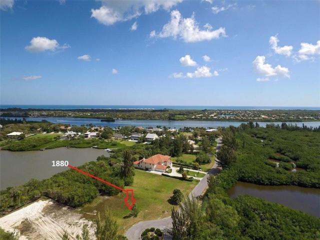 1880 Bayview Court, Vero Beach, FL 32963 (MLS #208039) :: Billero & Billero Properties