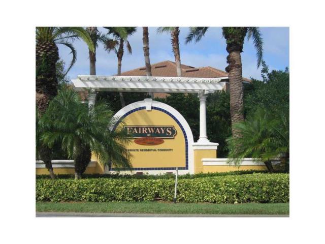 5095 Fairways Circle I302, Vero Beach, FL 32967 (MLS #208050) :: Billero & Billero Properties