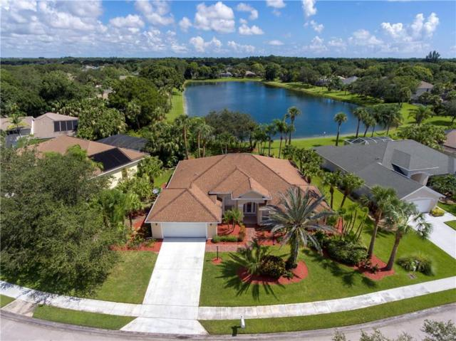 4510 8th Lane, Vero Beach, FL 32968 (MLS #208058) :: Billero & Billero Properties