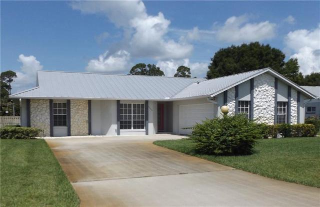 5209 Eagle Drive, Fort Pierce, FL 34951 (#208067) :: The Reynolds Team/Treasure Coast Sotheby's International Realty