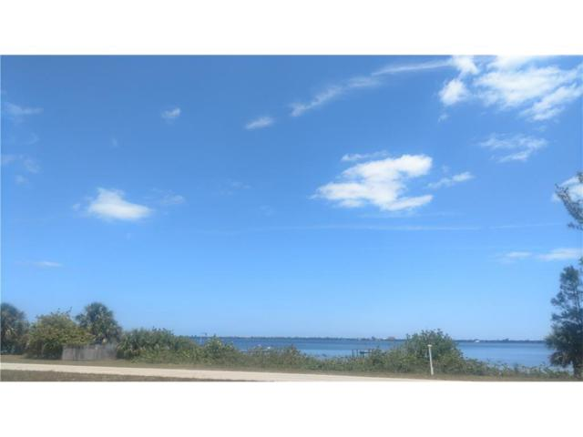 3772 S Us Highway 1, Grant Valkaria, FL 32976 (MLS #208080) :: Billero & Billero Properties
