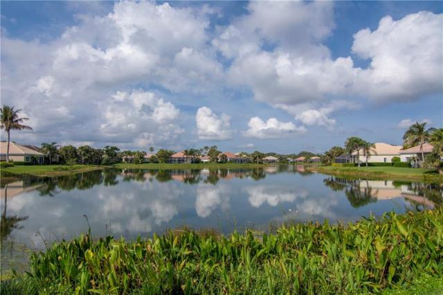 948 Island Club Square, Vero Beach, FL 32963 (MLS #208081) :: Billero & Billero Properties