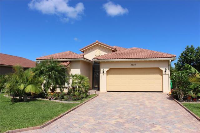 5526 53rd Avenue, Vero Beach, FL 32967 (MLS #208085) :: Billero & Billero Properties