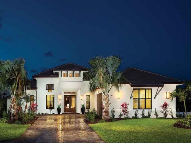 8480 Seacrest Drive, Vero Beach, FL 32963 (MLS #208086) :: Team Provancher | Dale Sorensen Real Estate