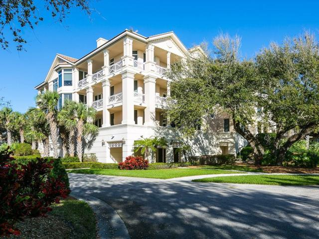 801 N Swim Club Drive 2A, Vero Beach, FL 32963 (MLS #208094) :: Billero & Billero Properties