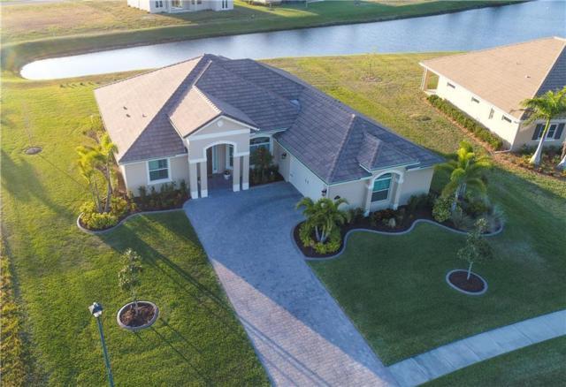 425 Stoney Brook Farm Court, Vero Beach, FL 32968 (MLS #208107) :: Billero & Billero Properties