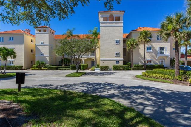 5030 Harmony Circle #103, Vero Beach, FL 32967 (#208117) :: The Reynolds Team/Treasure Coast Sotheby's International Realty