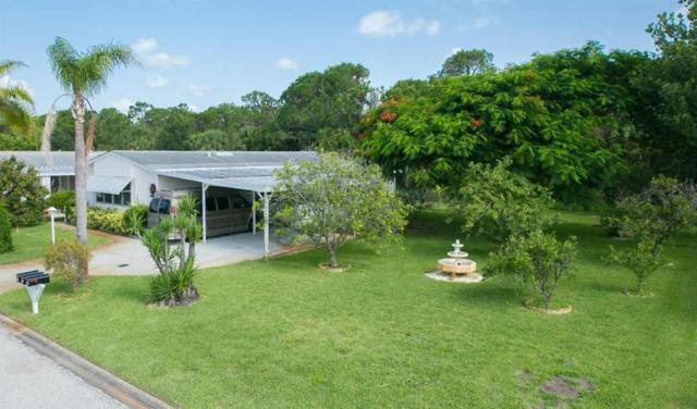 226 Kiwi Drive, Barefoot Bay, FL 32976 (MLS #208119) :: Billero & Billero Properties