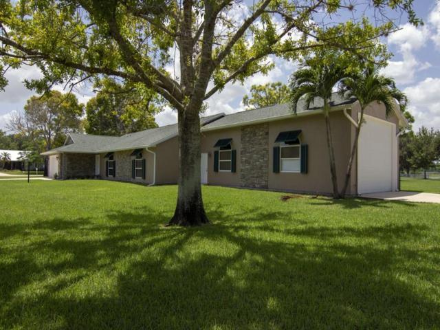 5605 Deer Run Drive, Fort Pierce, FL 34951 (MLS #208126) :: Billero & Billero Properties