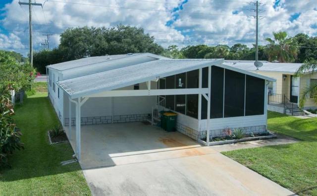 835 Vireo Drive, Barefoot Bay, FL 32976 (MLS #208131) :: Billero & Billero Properties